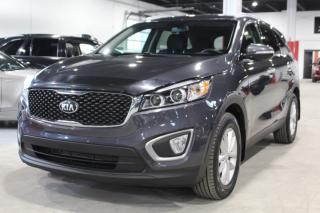 Used 2016 Kia Sorento LX 4D Utility at 2WD for sale in Lachine, QC