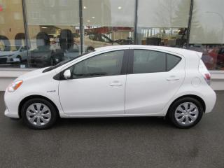 Used 2014 Toyota Prius C for sale in Ste-Thérèse, QC