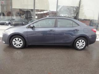 Used 2015 Toyota Corolla CE air clim, vitre for sale in Ste-Thérèse, QC