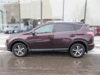 Used 2016 Toyota RAV4 XLE 4x4 AWD for sale in Ste-Thérèse, QC