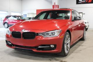 Used 2013 BMW 3 Series 328I Xdrive 4D Sedan for sale in Lachine, QC