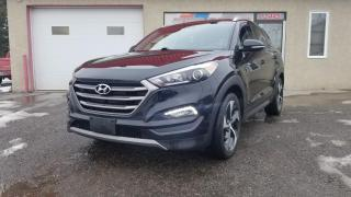 Used 2016 Hyundai Tucson 1.6L PREMIUM, AWD, TOUT ÉQUIPÉ for sale in Mirabel, QC