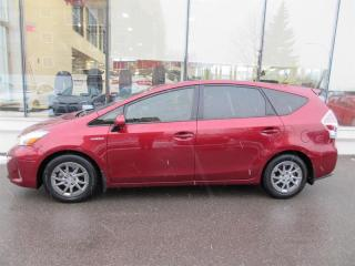 Used 2018 Toyota Prius V for sale in Ste-Thérèse, QC