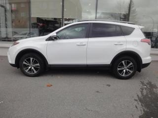 Used 2018 Toyota RAV4 XLE 4x4 AWD for sale in Ste-Thérèse, QC