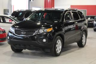 Used 2012 Kia Sorento LX V6 4D Utility at 2WD for sale in Lachine, QC