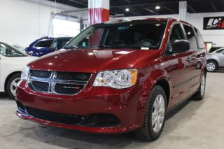 Used 2015 Dodge Grand Caravan SE WAGON for sale in Lachine, QC
