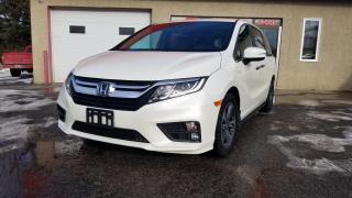 Used 2018 Honda Odyssey EX, 8 PASSAGERS, TOIT, MAGS 18po for sale in Mirabel, QC