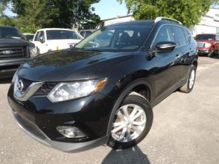 Used 2015 Nissan Rogue AWD SV for sale in Mirabel, QC