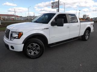 Used 2012 Ford F-150 for sale in Mirabel, QC
