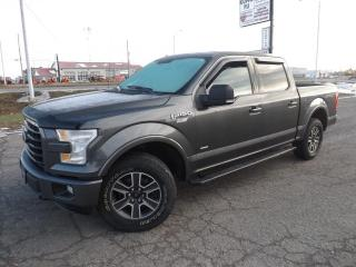 Used 2015 Ford F-150 Cab SuperCrew 4RM 145 po XLT for sale in Mirabel, QC