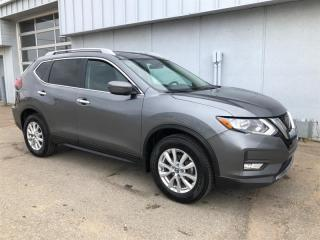 Used 2018 Nissan Rogue SV for sale in Dolbeau-Mistassini, QC