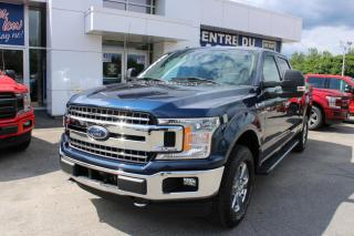 Used 2018 Ford F-150 XLT SUPERCREW ENSEMBLE XTR. for sale in Lachute, QC