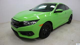 Used 2017 Honda Civic EX-T *BLUETOOTH* for sale in Ste-Foy, QC