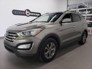 Used 2016 Hyundai Santa Fe SPORT for sale in Sherbrooke, QC