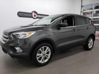 Used 2019 Ford Escape SE for sale in Sherbrooke, QC