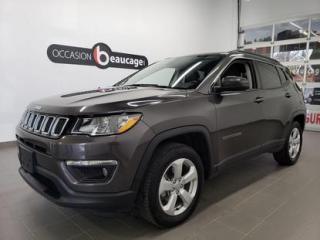 Used 2018 Jeep Compass NORTH for sale in Sherbrooke, QC