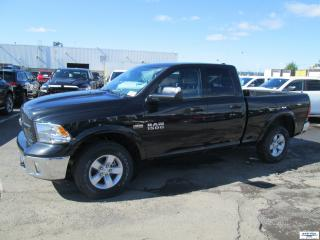 Used 2017 RAM 1500 OUTDOORSMAN *4X4 AWD V8 5.7L* for sale in Ste-Foy, QC