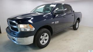 Used 2017 RAM 1500 SXT *4X4 AWD V8 5.7L* for sale in Ste-Foy, QC