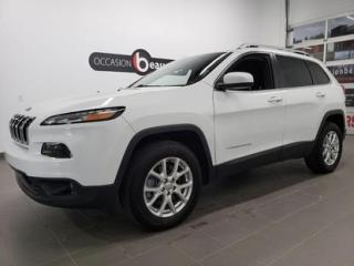 Used 2015 Jeep Cherokee North for sale in Sherbrooke, QC