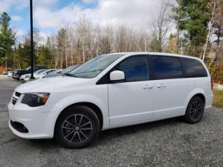 Used 2018 Dodge Grand Caravan GT for sale in Sherbrooke, QC