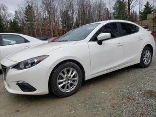 Used 2015 Mazda MAZDA3 GS for sale in Sherbrooke, QC