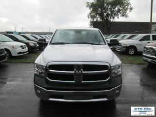 Used 2017 RAM 1500 ST for sale in Ste-Foy, QC