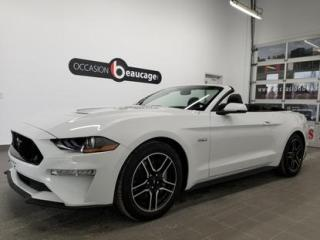Used 2018 Ford Mustang GT Premium for sale in Sherbrooke, QC
