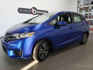 Used 2015 Honda Fit EX for sale in Sherbrooke, QC