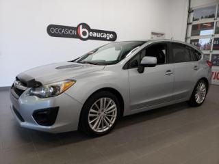 Used 2013 Subaru Impreza for sale in Sherbrooke, QC