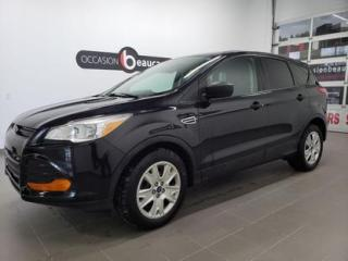 Used 2014 Ford Escape S for sale in Sherbrooke, QC