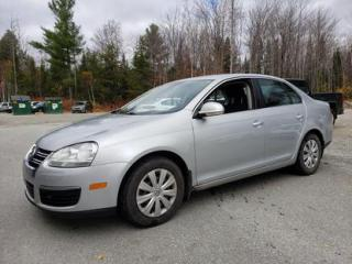 Used 2010 Volkswagen Jetta comfortline for sale in Sherbrooke, QC
