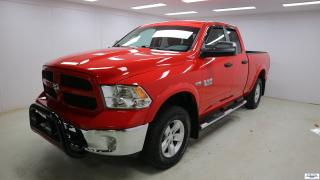 Used 2015 RAM 1500 OUTDOORSMAN *4X4 AWD V8 PLAN OR 5ANS/100 000K for sale in Ste-Foy, QC