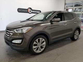 Used 2013 Hyundai Santa Fe Sport SE for sale in Sherbrooke, QC