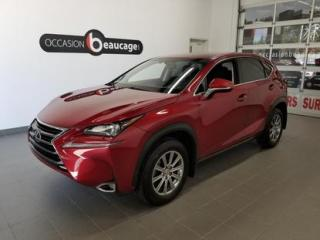 Used 2015 Lexus NX 200t for sale in Sherbrooke, QC