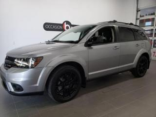 Used 2015 Dodge Journey SXT for sale in Sherbrooke, QC