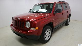 Used 2011 Jeep Patriot North *4X4 AWD* for sale in Ste-Foy, QC