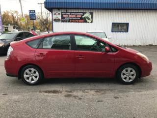 Used 2006 Toyota Prius for sale in Montréal, QC