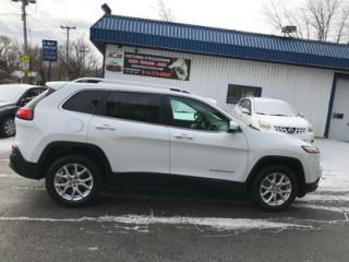 Used 2014 Jeep Cherokee North for sale in Montréal, QC