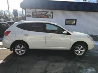 Used 2010 Nissan Rogue S for sale in Montréal, QC
