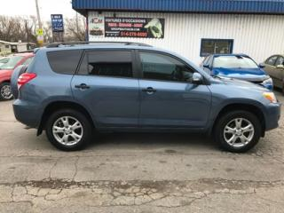 Used 2011 Toyota RAV4 7 passagers for sale in Montréal, QC