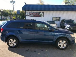 Used 2010 Dodge Journey SXT for sale in Montréal, QC