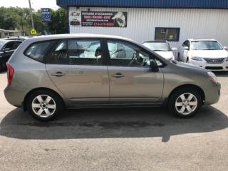 Used 2009 Kia Rondo LX for sale in Montréal, QC