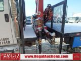 2006 GMC 7500  FLAT DECK PICKER 2WD DRW