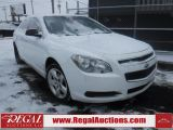 Photo of White 2011 Chevrolet Malibu