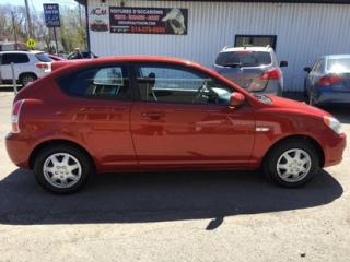 Used 2010 Hyundai Accent L for sale in Montréal, QC