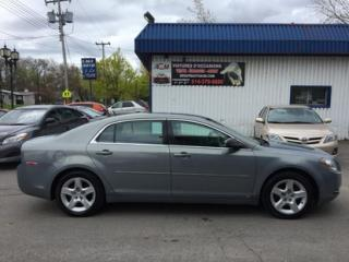 Used 2009 Chevrolet Malibu LS for sale in Montréal, QC