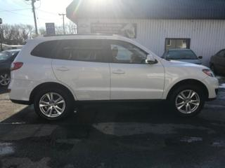 Used 2011 Hyundai Santa Fe GL SPORT for sale in Montréal, QC