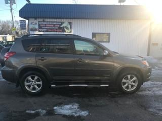 Used 2011 Toyota RAV4 Limitée for sale in Montréal, QC