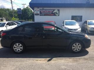 Used 2007 Hyundai Elantra GL for sale in Montréal, QC