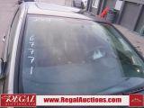 2008 Honda Civic EX-L 2D Coupe